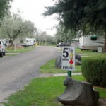 Idaho Falls RV Park and Campground