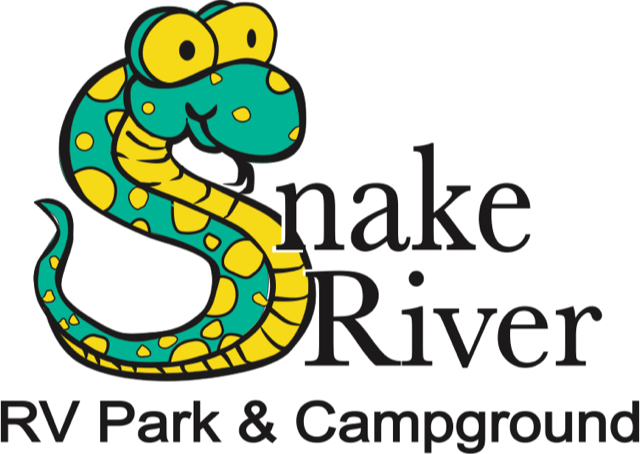 Snake River RV logo